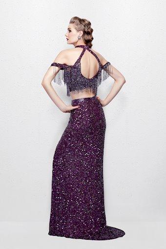 Primavera Couture Style #3038