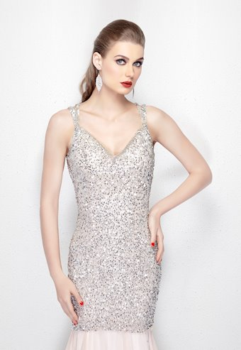 Primavera Couture Style #3039