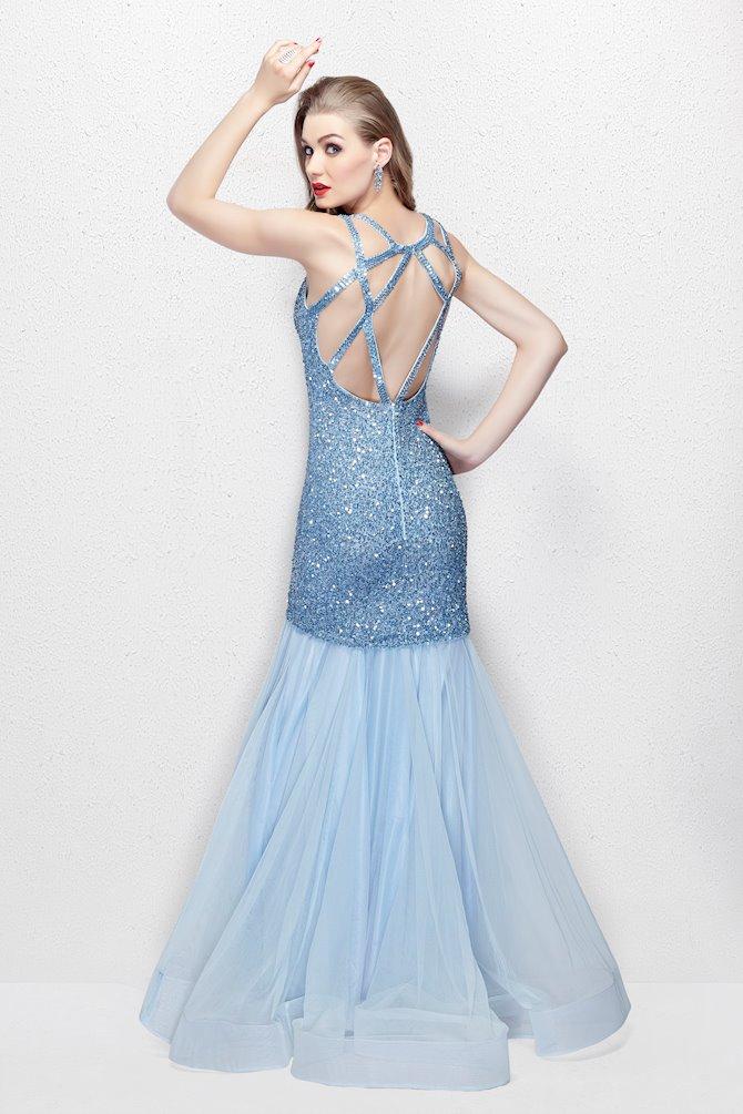 Primavera Couture 3039
