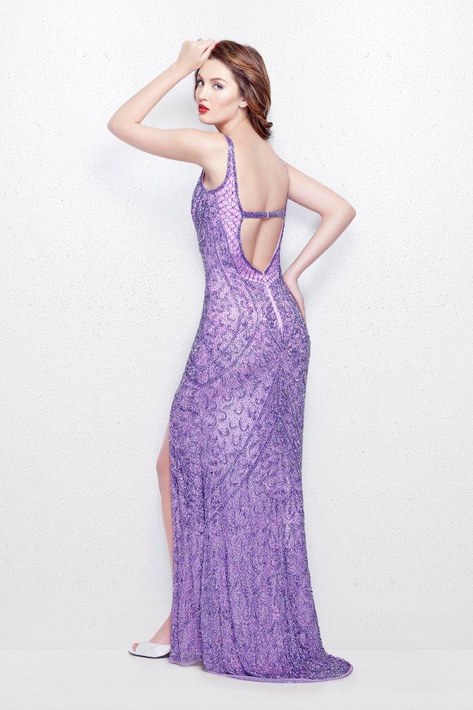Primavera Couture Style 3040