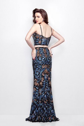 Primavera Couture Style 3041