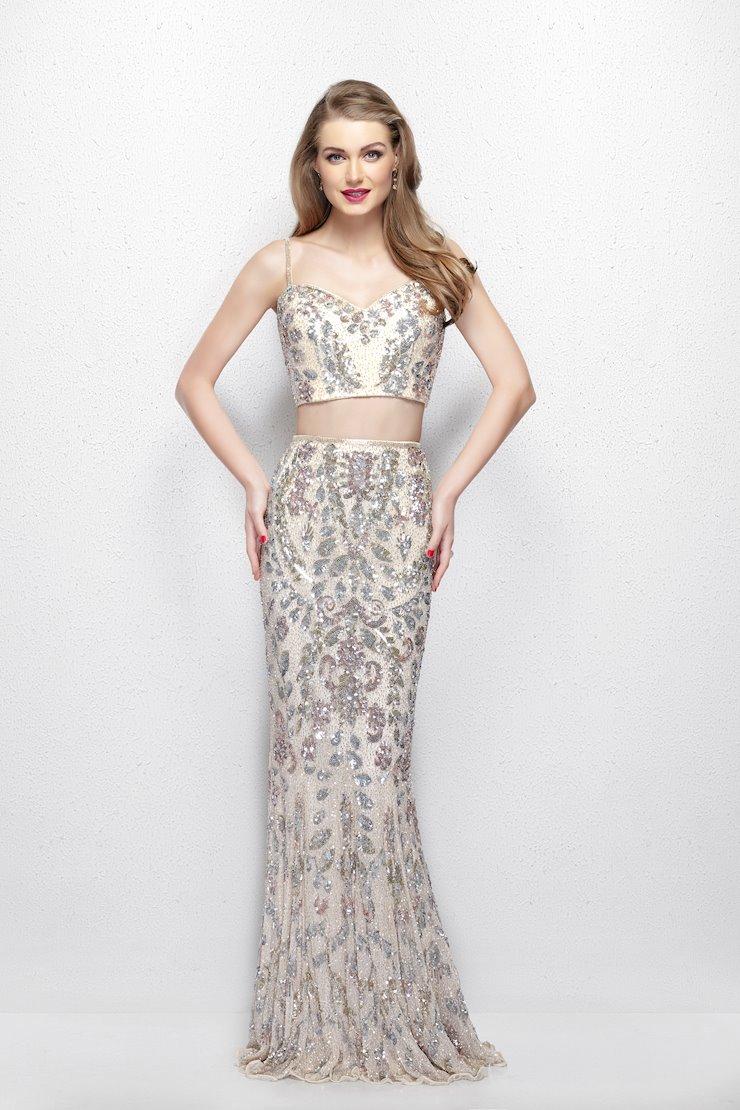 Primavera Couture 3041