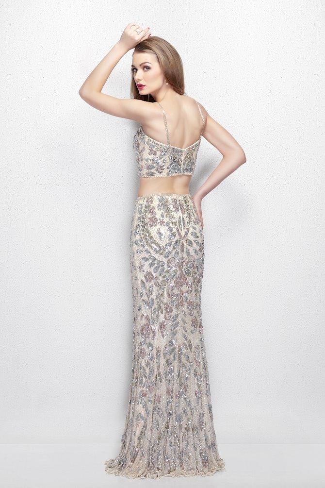 Primavera Couture Style #3041