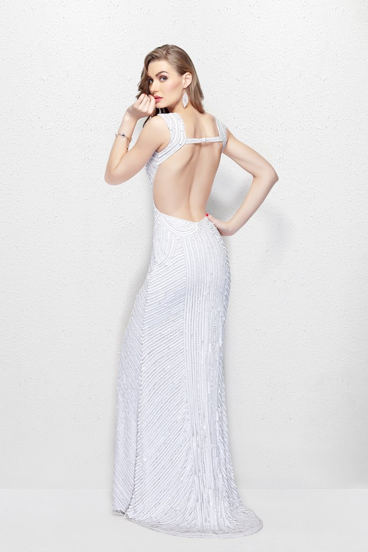 Primavera Couture 3042