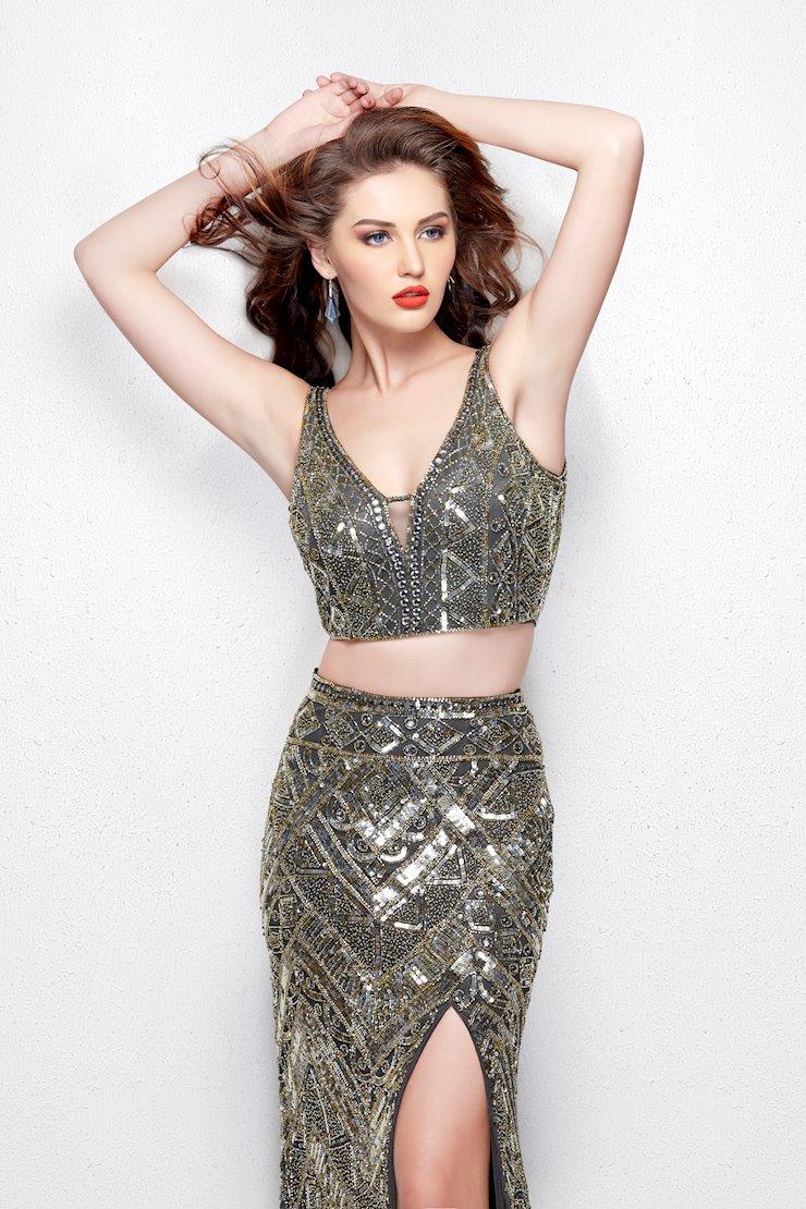 Primavera Couture Style #3043
