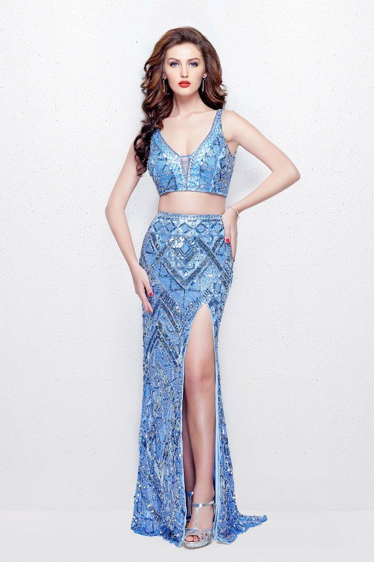 Primavera Couture 3043
