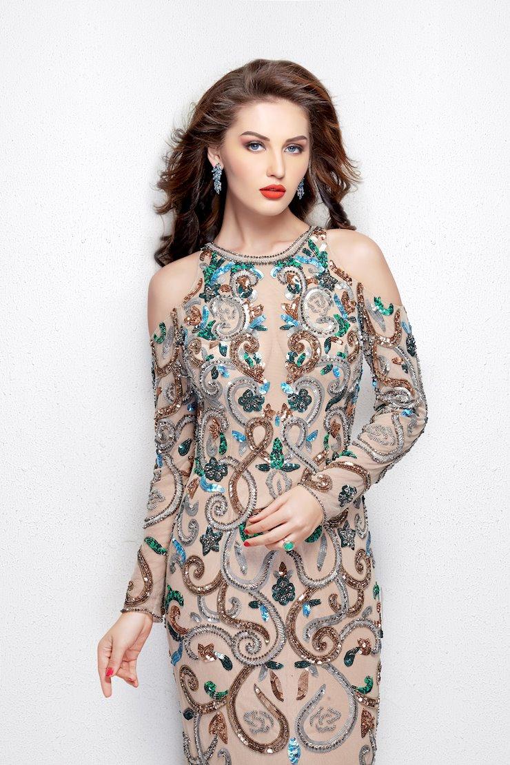 Primavera Couture Style #3044