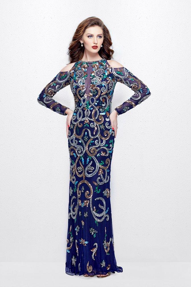 Primavera Couture 3044