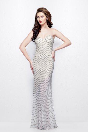 Primavera Couture Style #3045