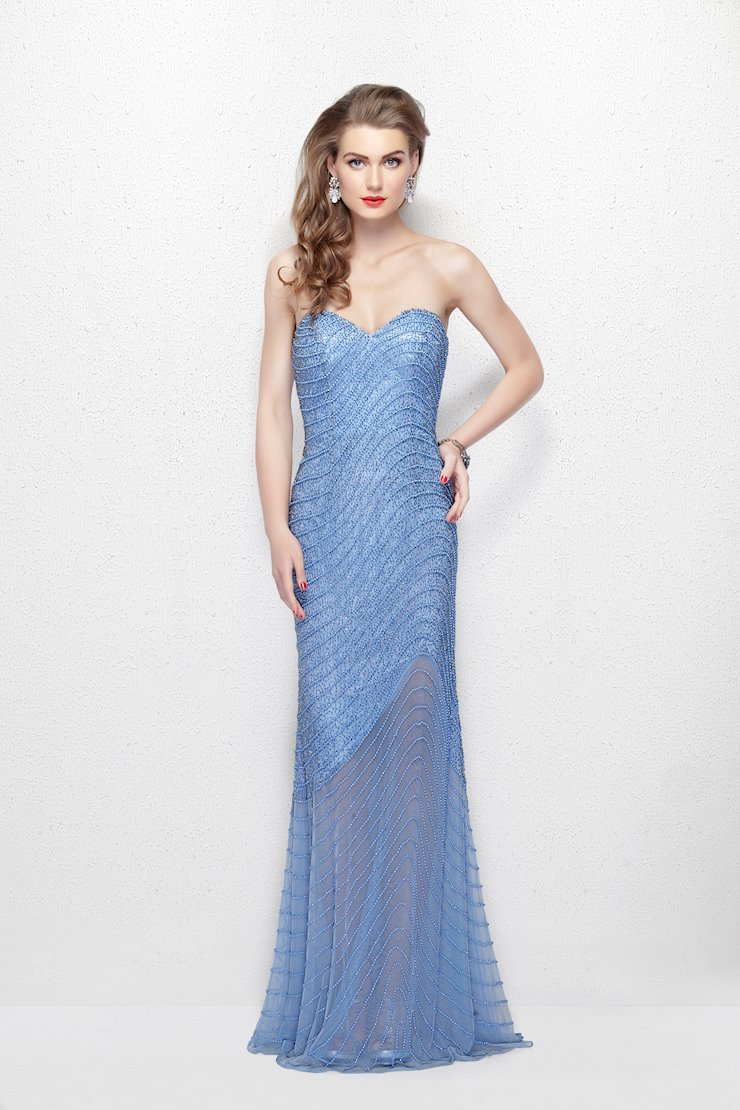 Primavera Couture 3045