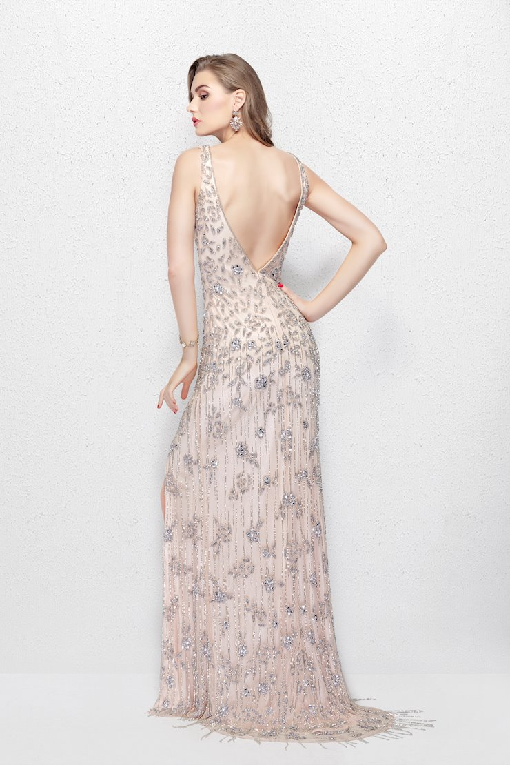 Primavera Couture 3046