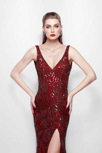 Primavera Couture 3047