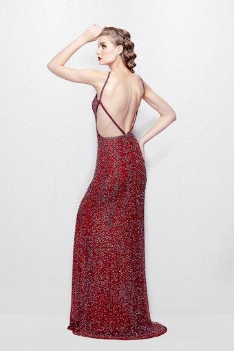 Primavera Couture Style #3049