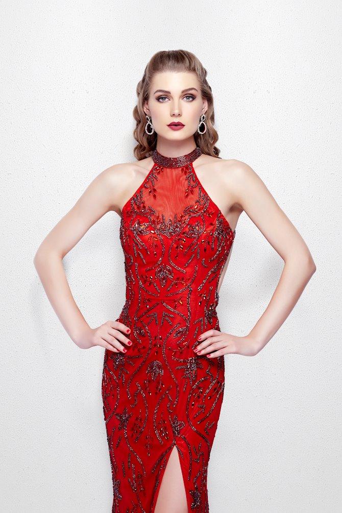 Primavera Couture Style #3050