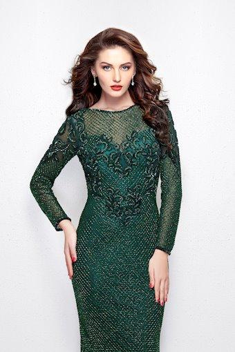 Primavera Couture Style 3051