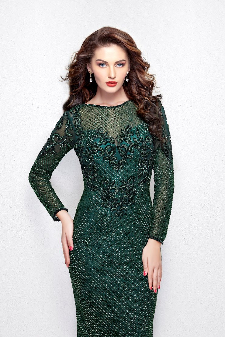 Primavera Couture 3051