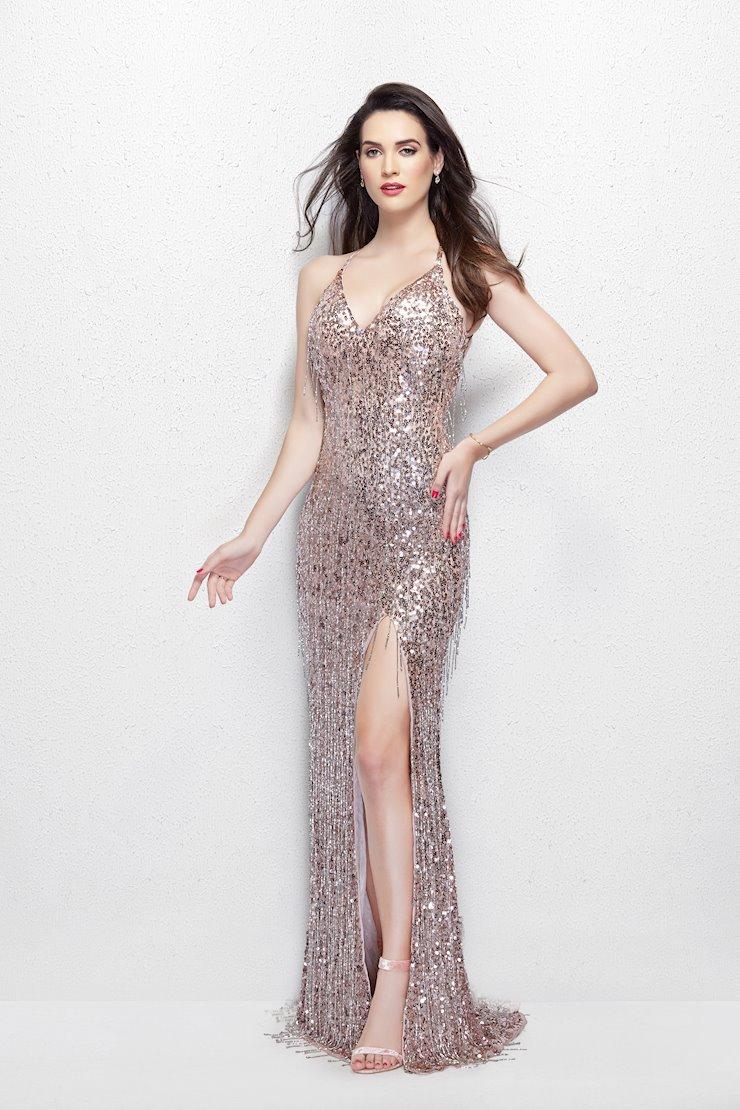 Primavera Couture 3053