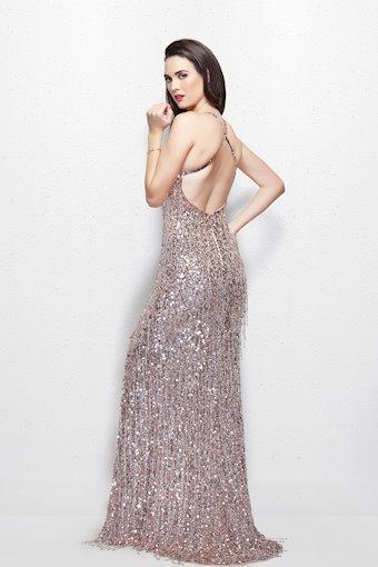 Primavera Couture Style 3053