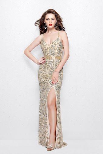 Primavera Couture Style #3055