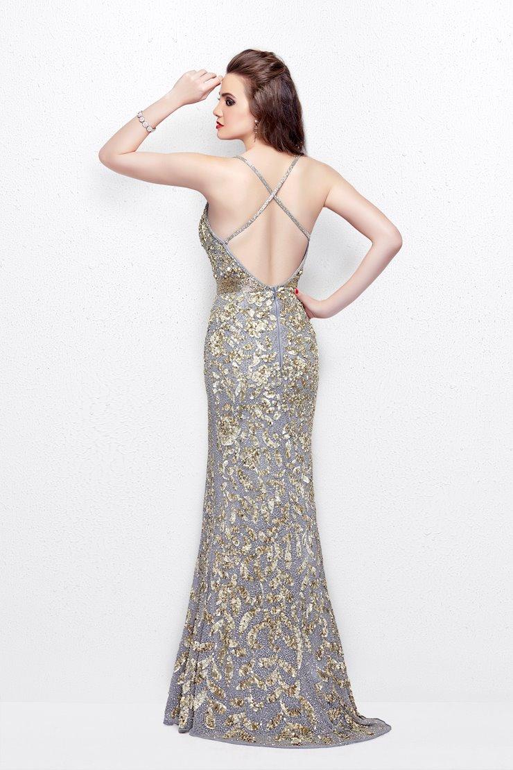 Primavera Couture 3055