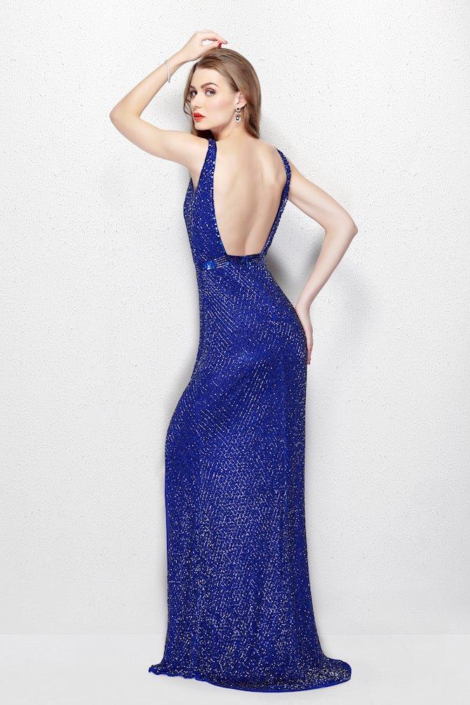 Primavera Couture Style #3056