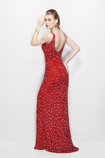 Primavera Couture Style #3057