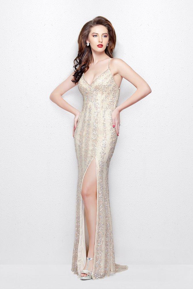 Primavera Couture Style #3058