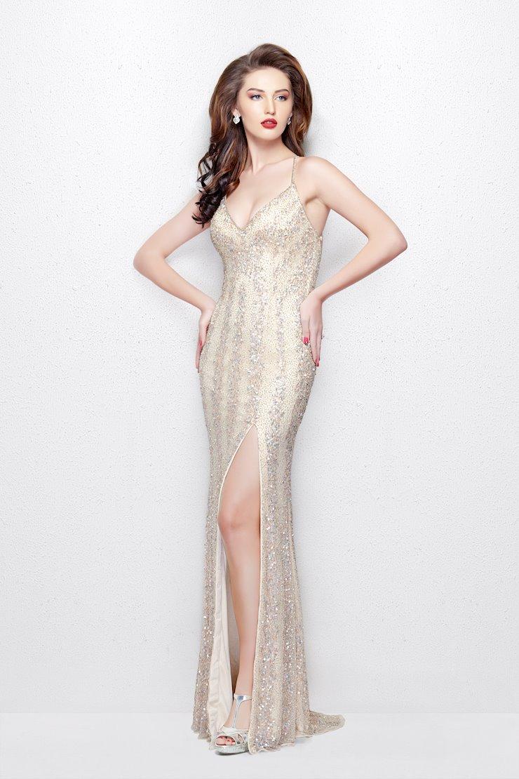 Primavera Couture 3058