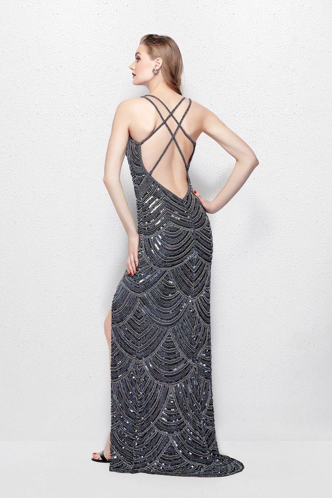 Primavera Couture Style #3060