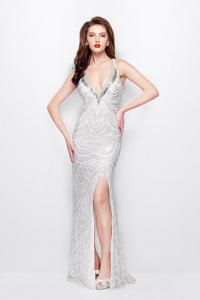 Primavera Couture Style 3060