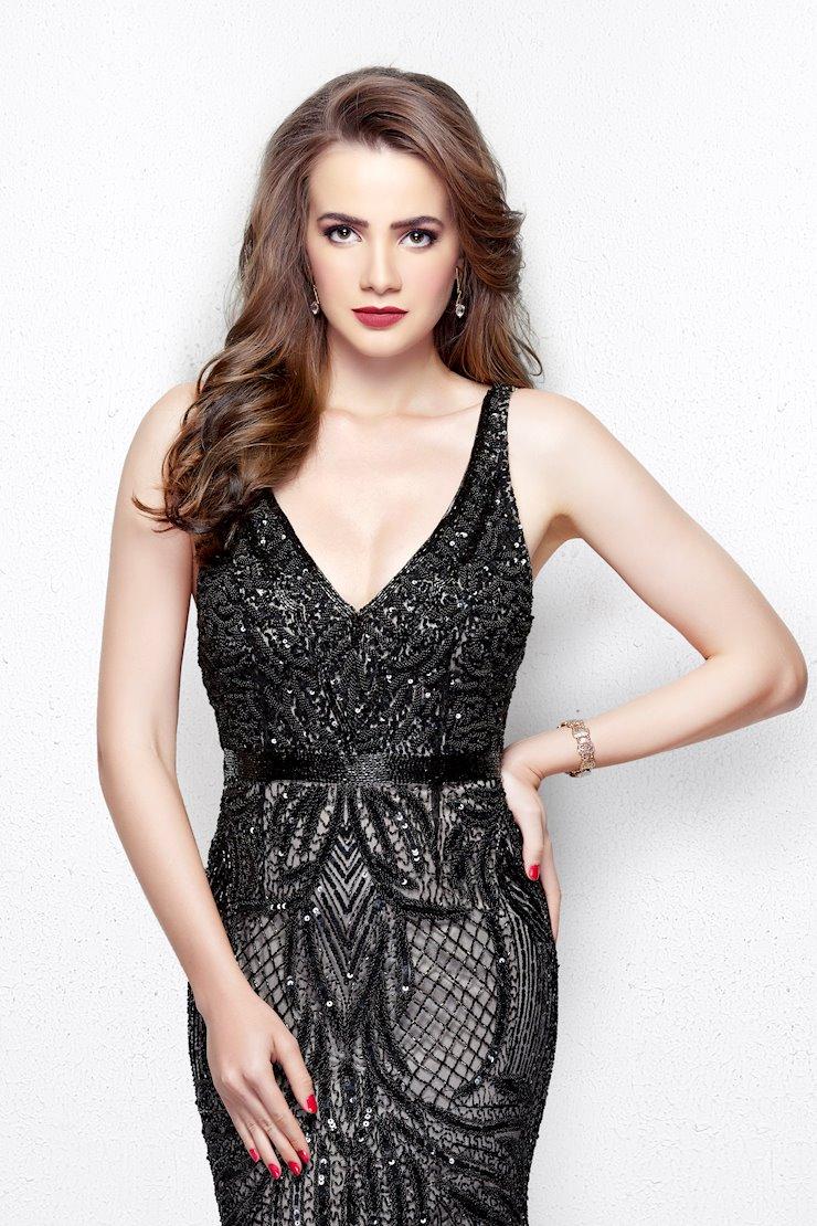 Primavera Couture 3061