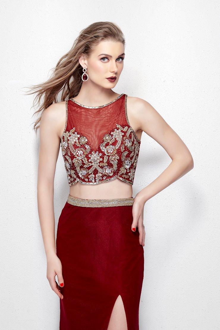 Primavera Couture Style #3063
