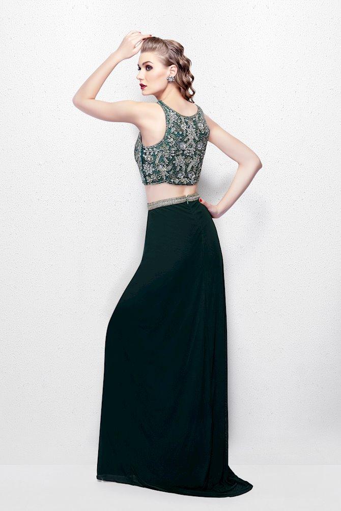 Primavera Couture Style 3063