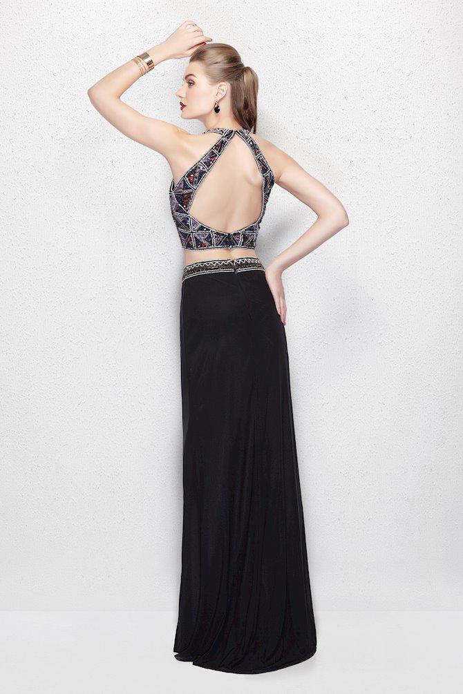 Primavera Couture Style 3064