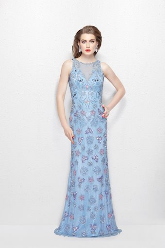 Primavera Couture Style #3067