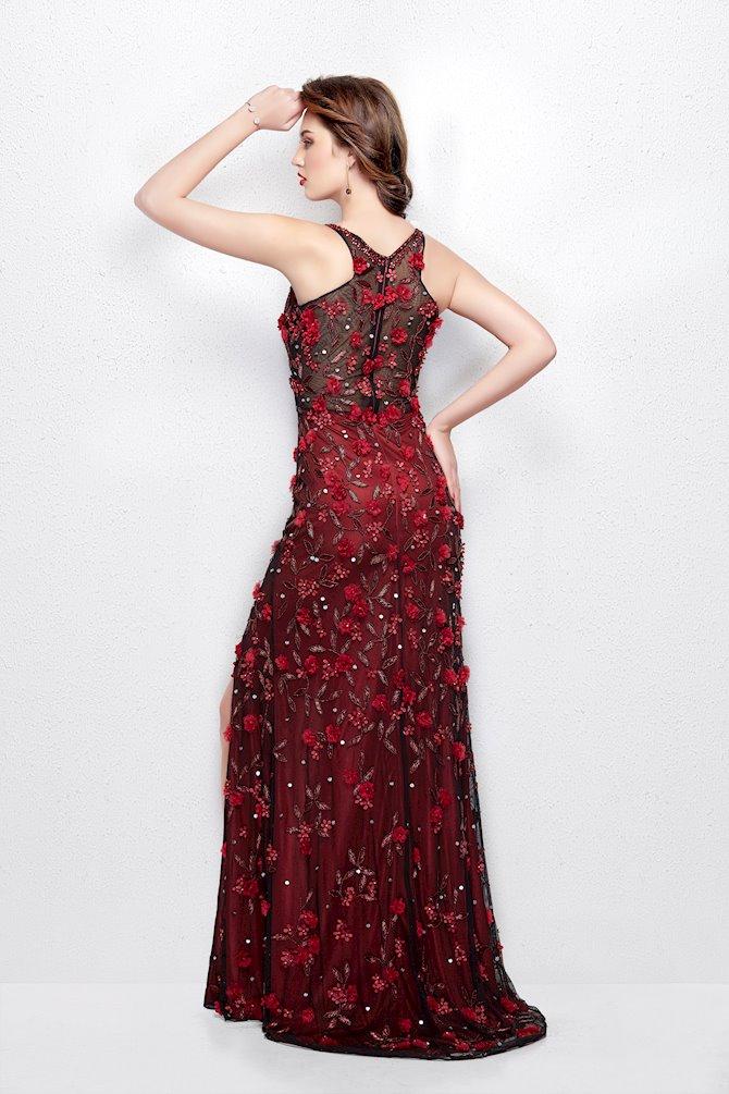 Primavera Couture Style 3068
