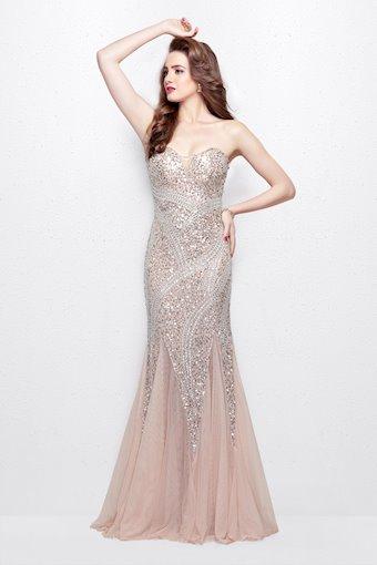 Primavera Couture Style #3069