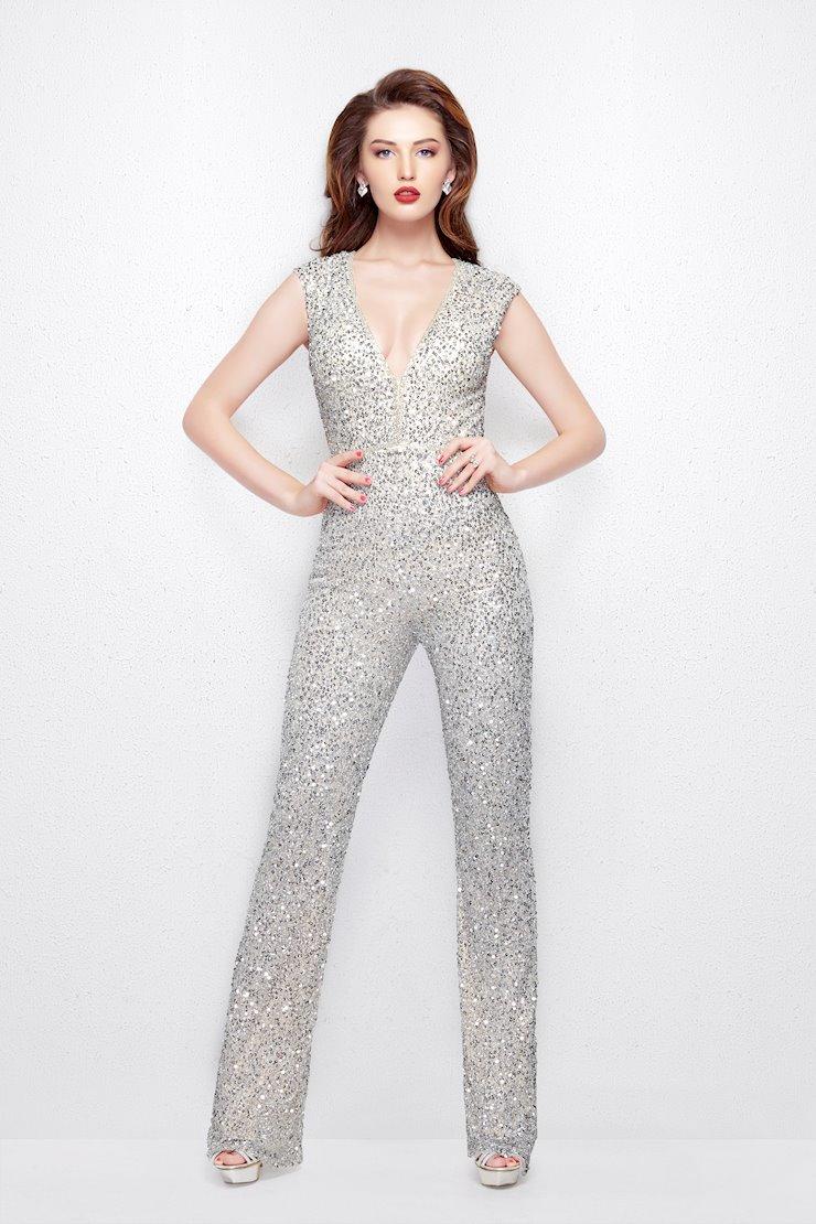 Primavera Couture 3071