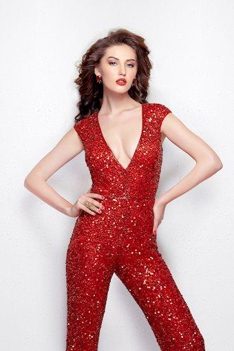 Primavera Couture Style #3071