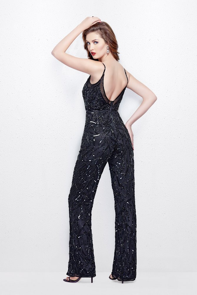 Primavera Couture 3072