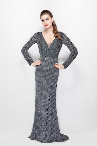 Primavera Couture Style #1961