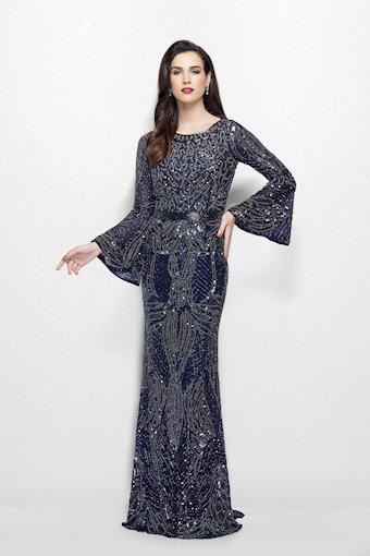 Primavera Couture Style 1964