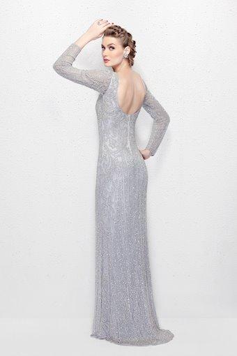 Primavera Couture Style 1966