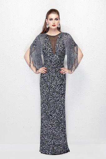 Primavera Couture Style 1968