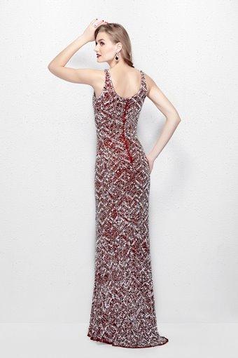 Primavera Couture Style 1970