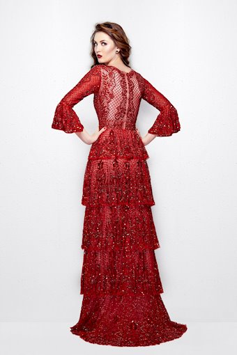 Primavera Couture Style 1972