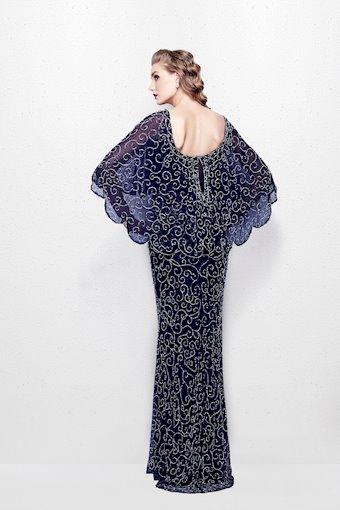 Primavera Couture Style 1986
