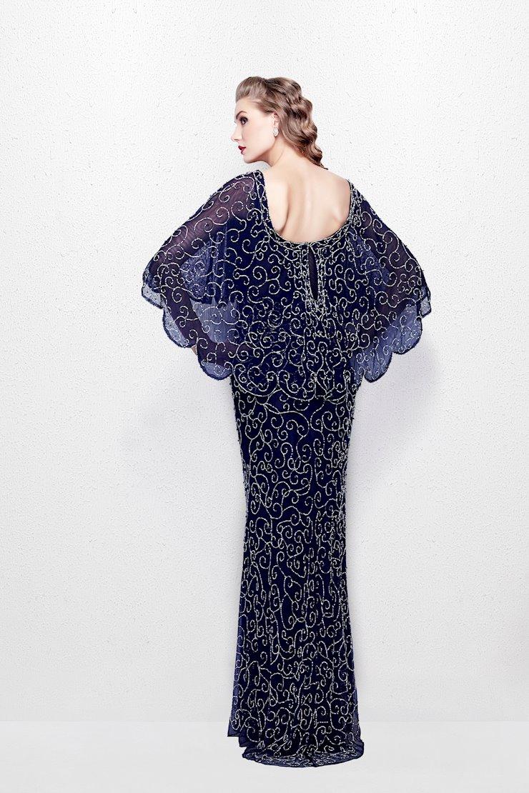 Primavera Couture 1986