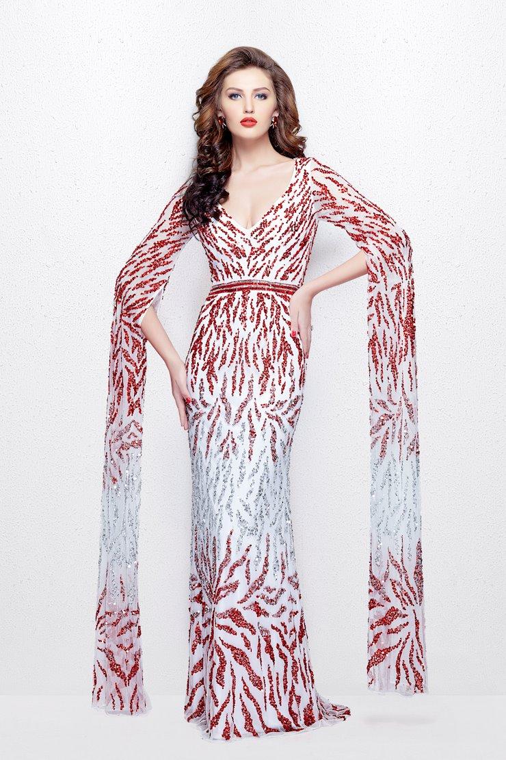 Primavera Couture Style #1988  Image