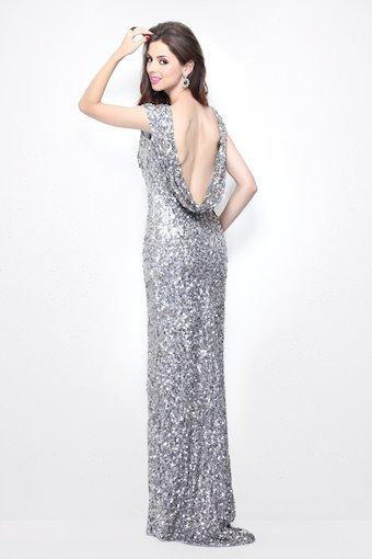 Primavera Couture Style 1256